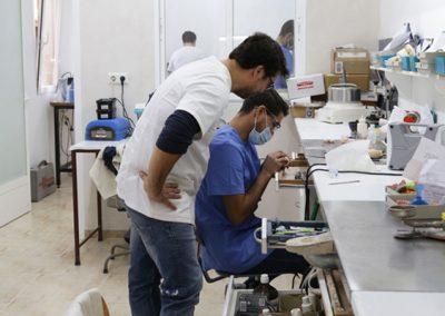 Laboratorio-equipo Proyecto-Encinas