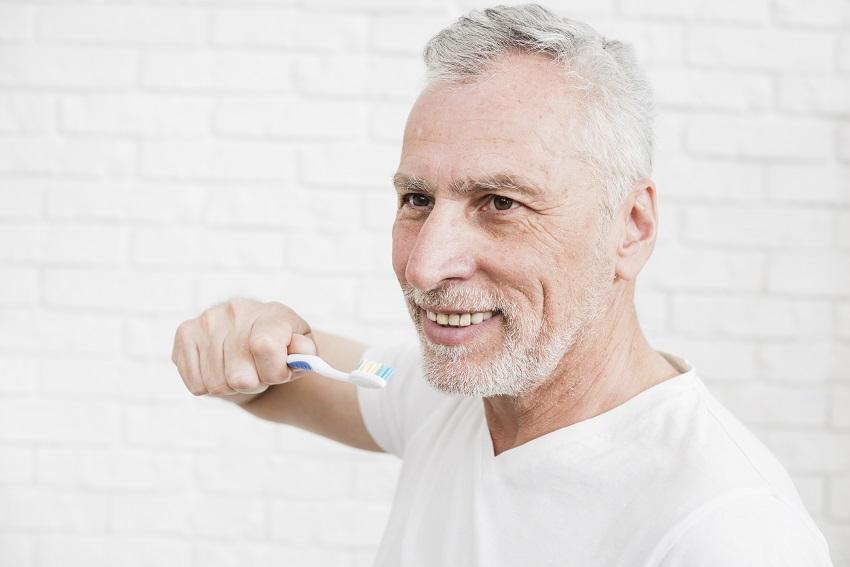 Día Mundial de la Salud Oral 2020